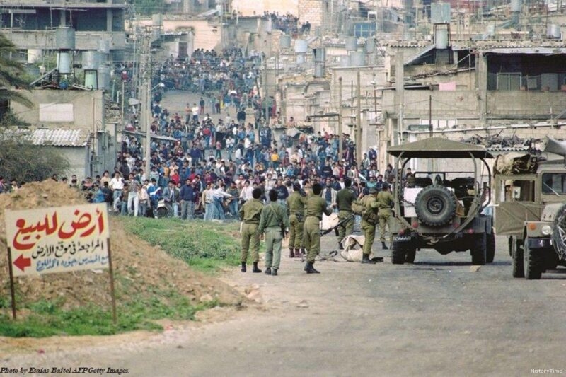 Guest Post: The Fighting 424 in Gaza by The Male Brain
