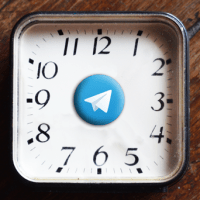 """Cómo funciona la """"Última vez"""" en Telegram"""