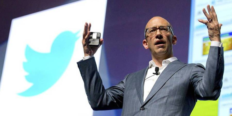 Twitter's Dick Costolo: We're so much better than we were years ago