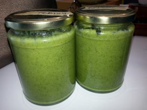 Green Smoothies by Live Juice Bar