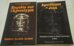 Apocalypse de Claude Tresmontant