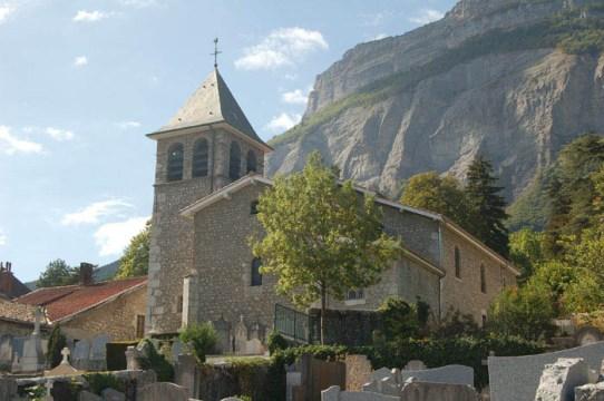 Eglise Saint Victor