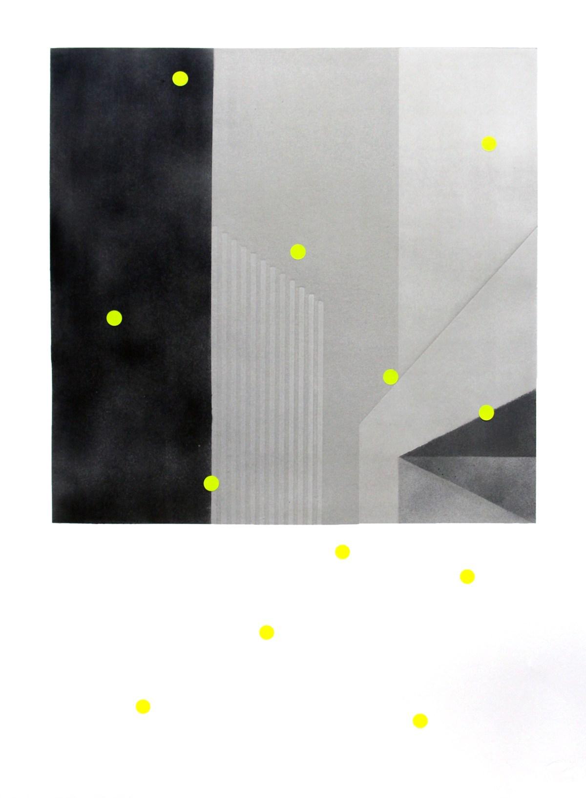 Carlos Vielma. Resonancia detalle de obra