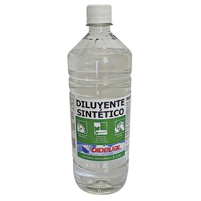 diluyente sintético