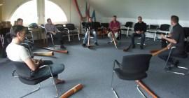 Didgeridoo Workshop für Einsteiger mit Roman Buss