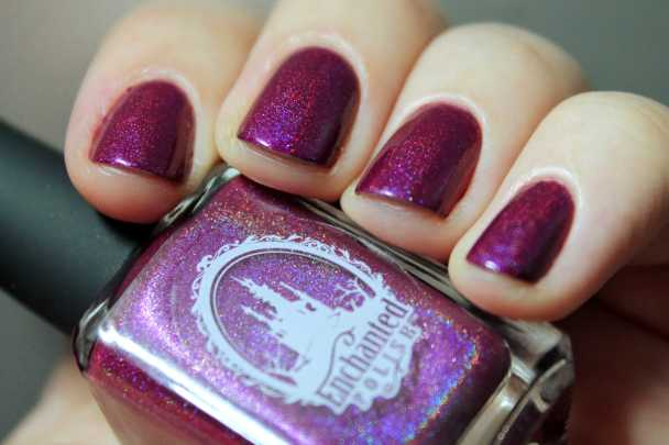 Didichoups - Enchanted Polish - November 2015 - 12