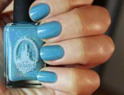 Didichoups - Enchanted Polish - September 2015 - 01