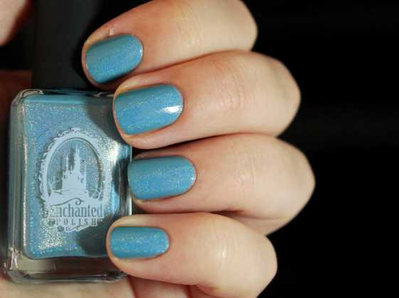 Didichoups - Enchanted Polish - September 2015 - 04