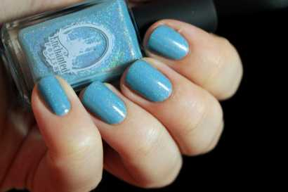 Didichoups - Enchanted Polish - September 2015 - 05