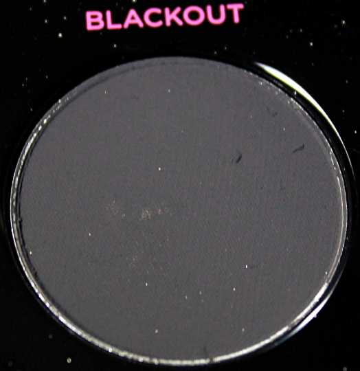 Didichoups-Urban Decay- Gwen Stefani - Blackout 01