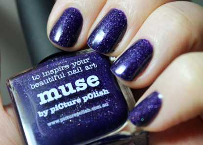 Didichoups - Picture Polish - Muse 02