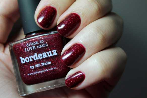 Didichoups - Picture Polish - Bordeaux 01