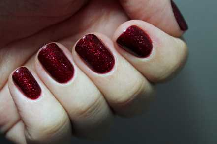 Didichoups - Picture Polish - Bordeaux 10