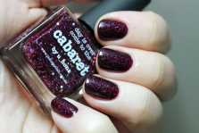 Didichoups - Picture Polish - Cabaret 01
