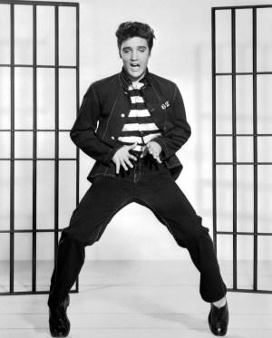 Elvis Presley vie amoureuse