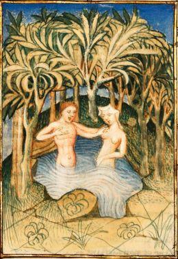 Amour au Moyen Âge