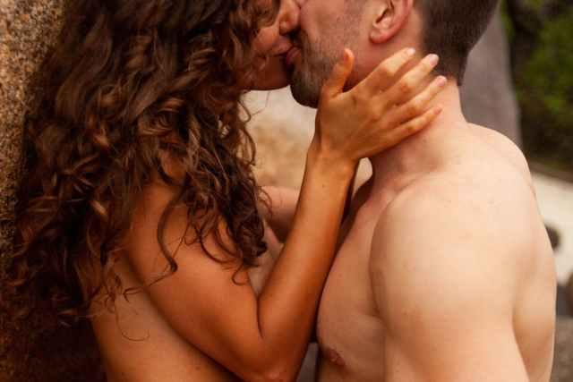 la sci!ence du baiser