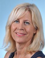 Emmanuelle Anthoine, députée de la Drôme (LR)