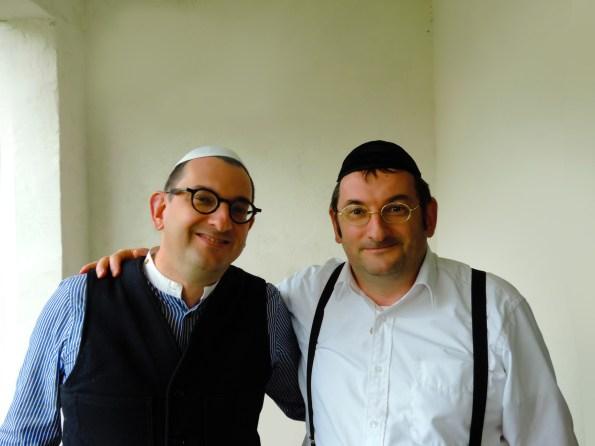 Olivier et Didier - Long