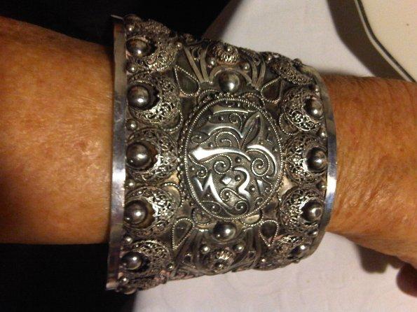 bracelet de maman