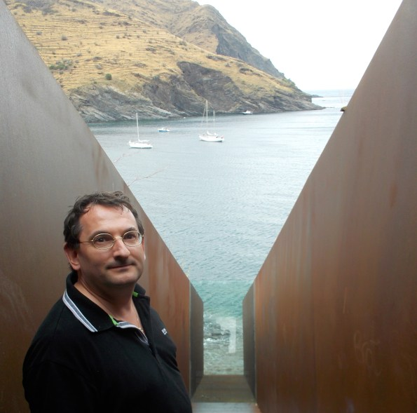 Portbou-Didier Long