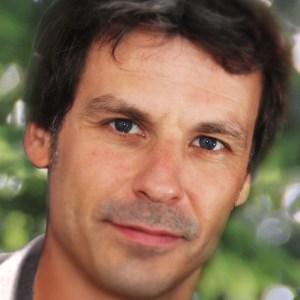 Stephane Roger