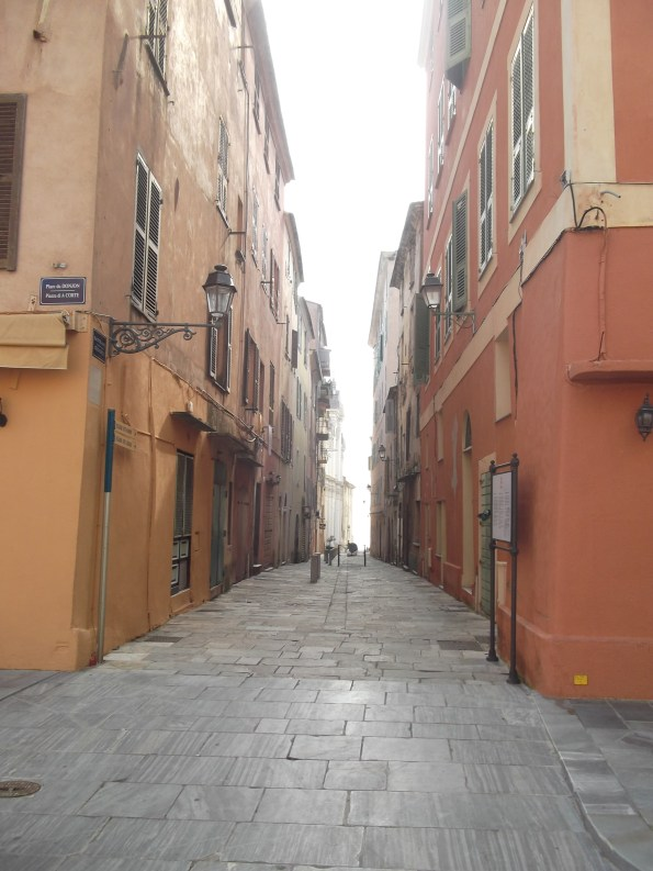 Bastia La Citadelle 2