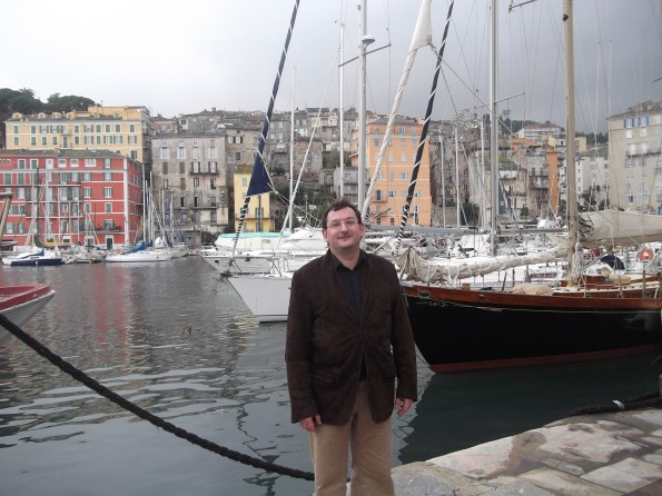 DidierLong Bastia