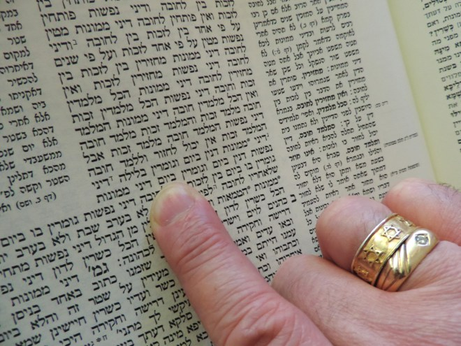 Talmud (2)