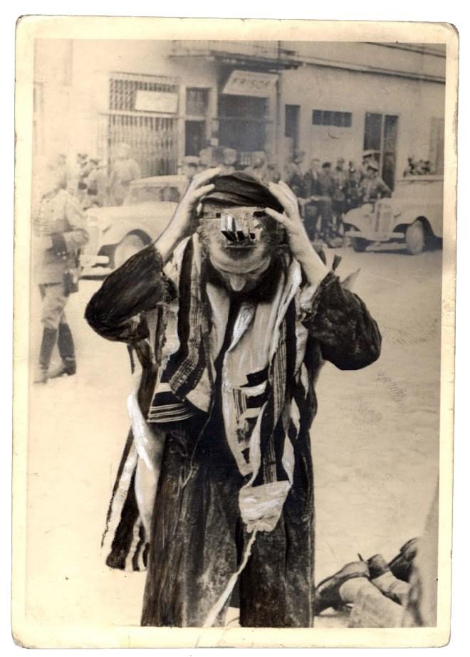 Rabbi Moshe Isaac Hegerman
