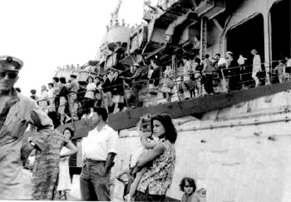Marseille 1962