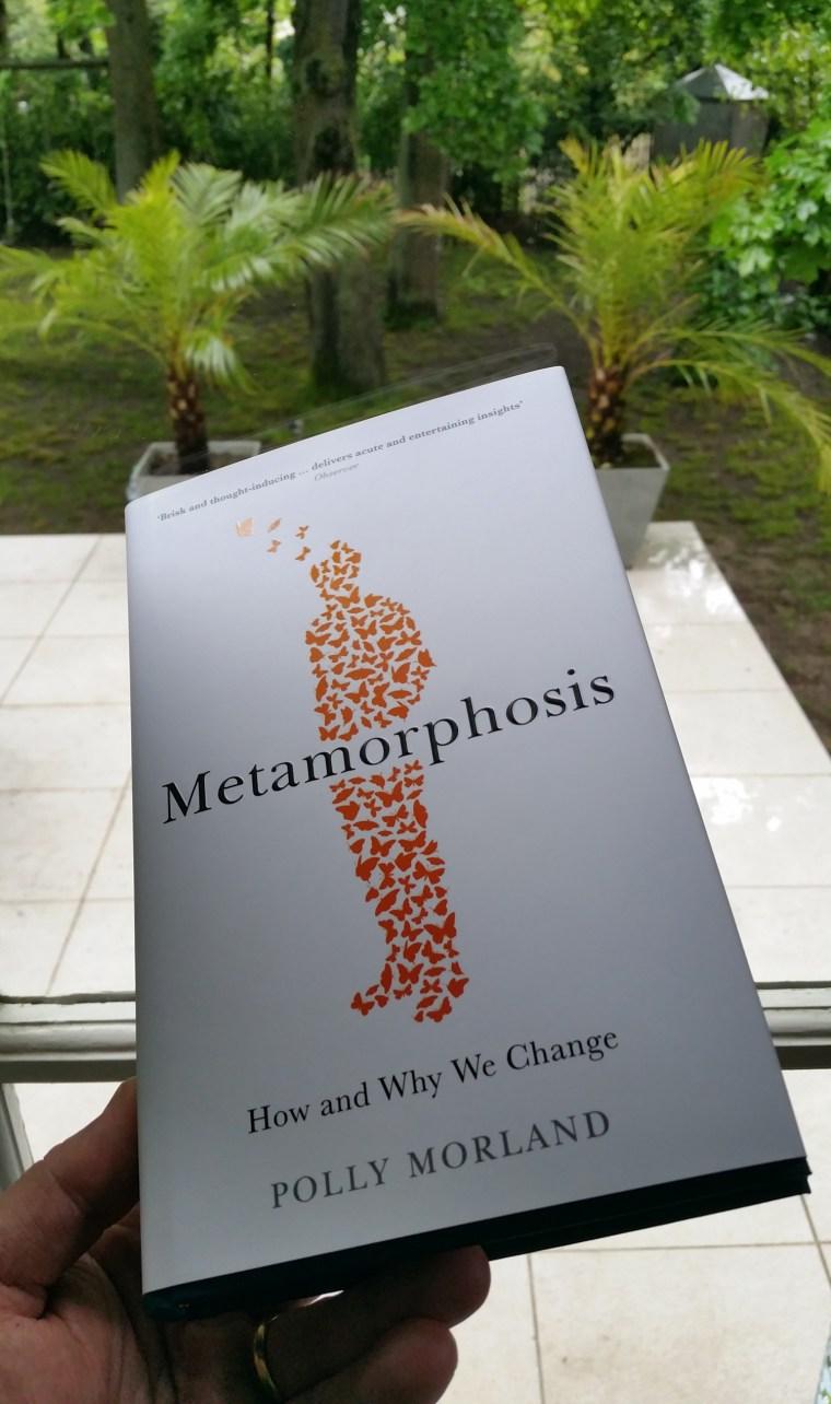Metamophosis Polly Morland