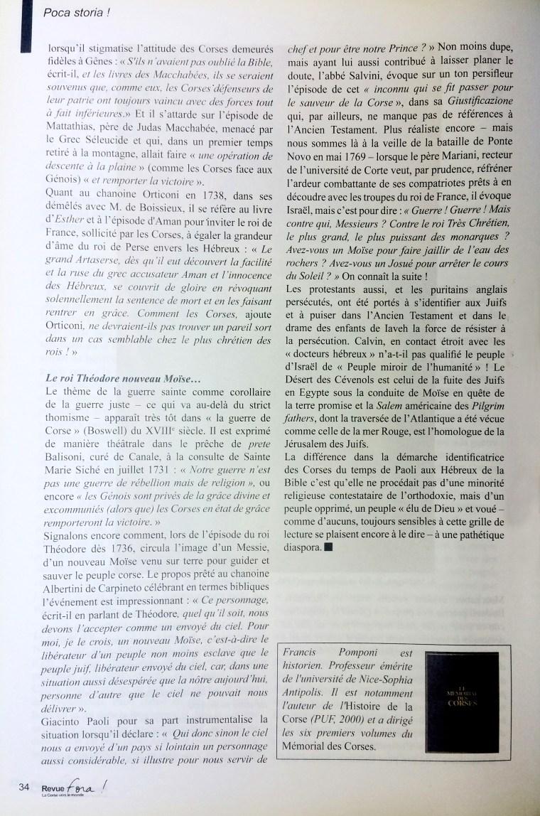 Corses et Juifs Pomponi 3