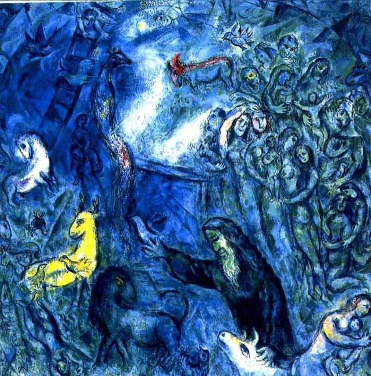 chagall-arche-de-noe
