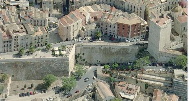 Juderia de Cagliari