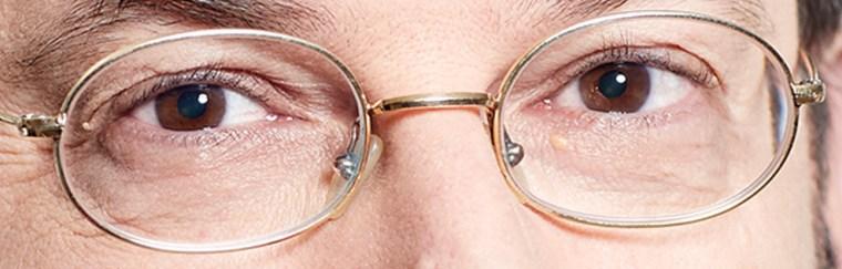 Didier Long-lunettes