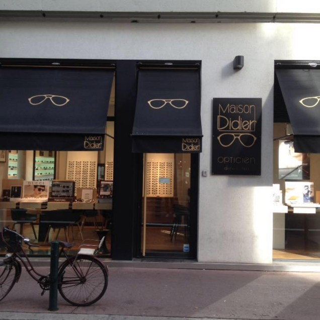 Maison Didier - Rue de Metz