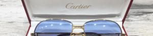 Lunettes de vue Cartier Toulouse