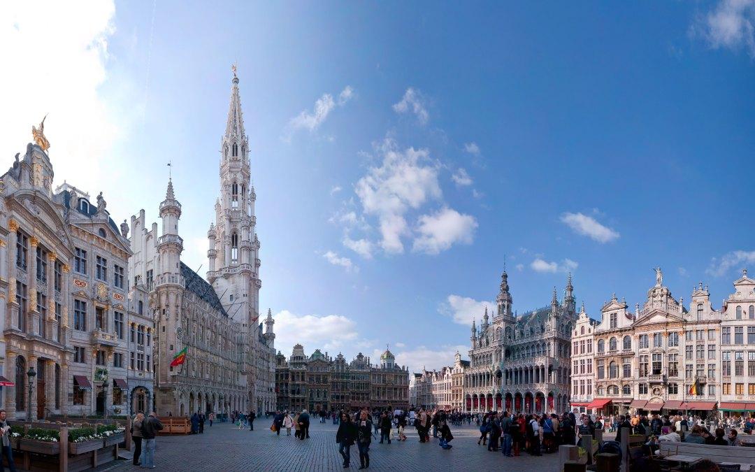 TTIP : la Ville de Bruxelles a voté!