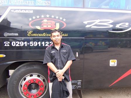 Ferry Johan Menyalurkan Hobi Sebagai Profesi Tajuk Kerinduan