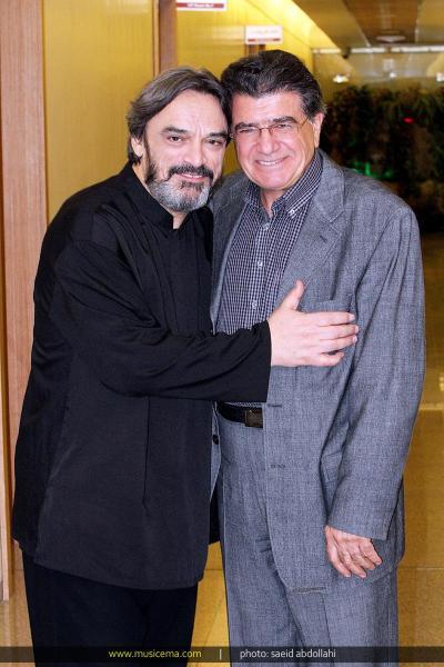 Hossein Alizadeh (54)