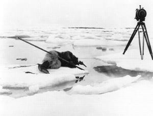 tournage_de_nanook_of_the_north_1922