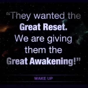 De great awakening