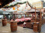 И ако вече сте се изморили, е време да отдъхнем в едно китно бар-кафе-ресторантче...