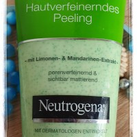 Neutrogena Visibly Clear® -review