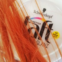 Taft Shine Wax Schwarzkopf Review