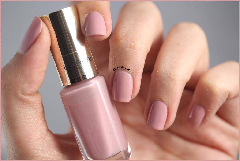 L Or 233 Al Rose Bagatelle Didoline S Nails