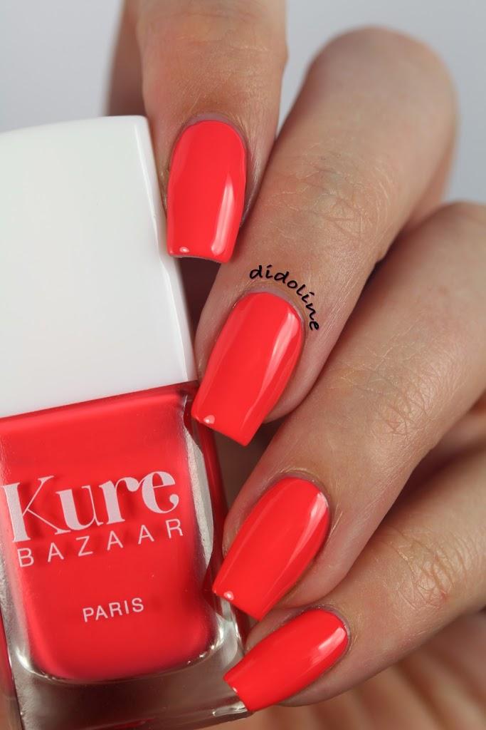 Kure Bazaar Coquette Didoline S Nails