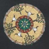 Mandala Joshua Tree - 9x12
