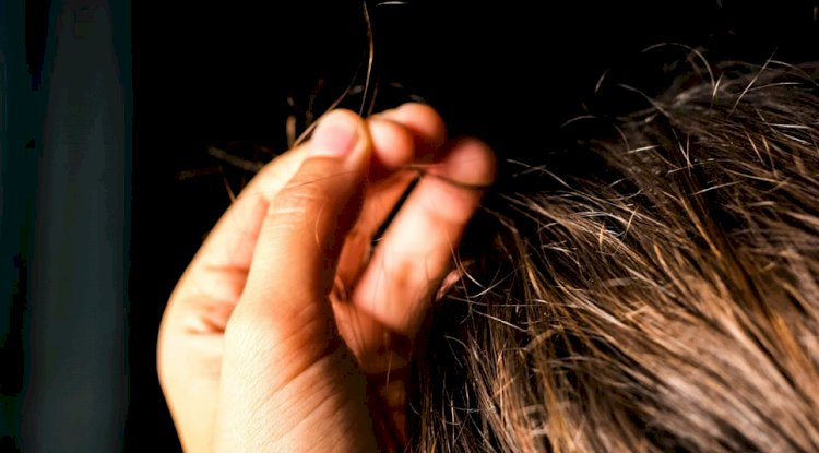 Trichotillomania is a condition in which people pull their hair out. It may be hair on the head or hair in other places. such as the eyebrows or ...